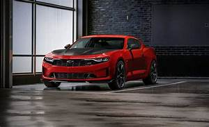 2019 Camaro refresh to compete with 2018 Mustang refresh | 2015+ S550 Mustang Forum (GT ...