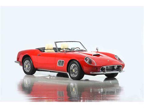 maserati kerala 100 ferrari coupe convertible 1952 ferrari 225