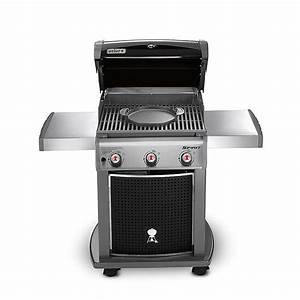 Weber Grill Spirit : weber spirit e 310 gourmet bbq system gas grill review ~ Frokenaadalensverden.com Haus und Dekorationen