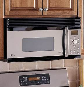 Ge Microwave Model Sca1001fss001 Parts
