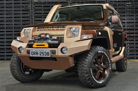 Ford Ranger, Bronco Rumors Heat Up Again
