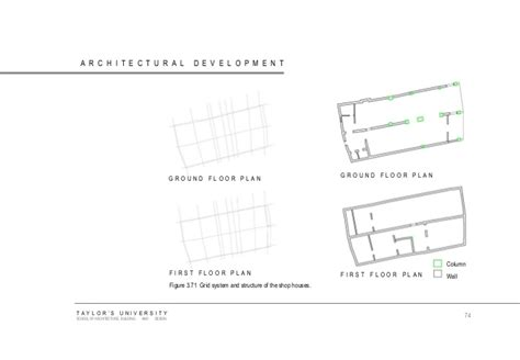 public toilet design plans in populated area arc 1215 methods of documentation measured drawing
