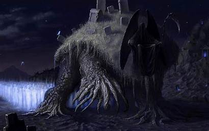Reaper Grim