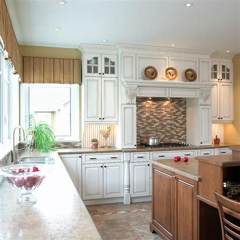 hotte cuisine centrale cuisines beauregard cuisine réalisation 115 cuisine