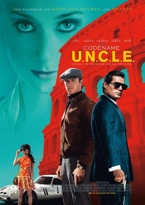 Codename Uncle  Agentenrevival  Die Nacht Der