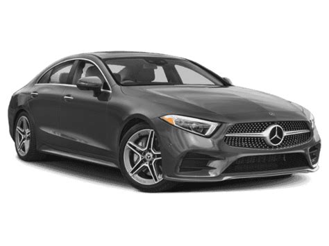 2020 mercedes cls class find a mercedes cls class with the features you want