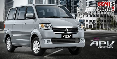 Gambar Mobil Suzuki Apv Arena by Harga Suzuki Apv Arena Review Spesifikasi Gambar