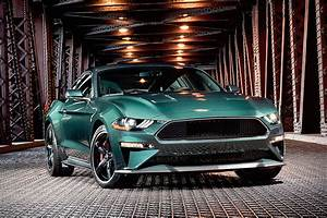 2019 Ford Bullitt Mustang | HiConsumption