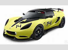 Automotive News NZ Lotus eyes Elise track car for