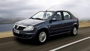 2008 Dacia Logan