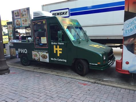 It's A Food Truck Yelp