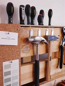 concours et diy meuble en palette fabriquer son With meuble de rangement bricolage