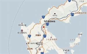 Ishikawa Location Guide