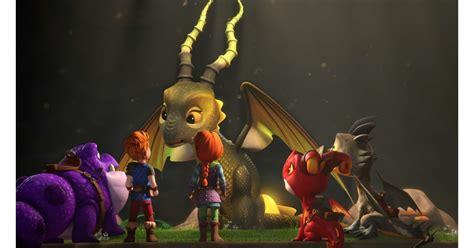 dragons rescue riders hunt   golden dragon