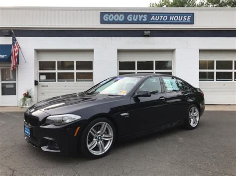 2011 Bmw 550i Xdrive by Bmw 5 Series 2011 In Southington Waterbury Manchester