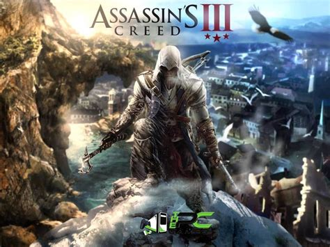 Assassins Creed 3 Pc Game Free Download Full Version