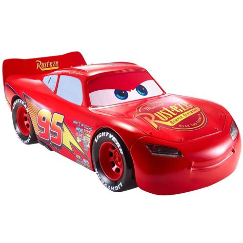 The Best Cars 3 Toys And Books! #cars3event