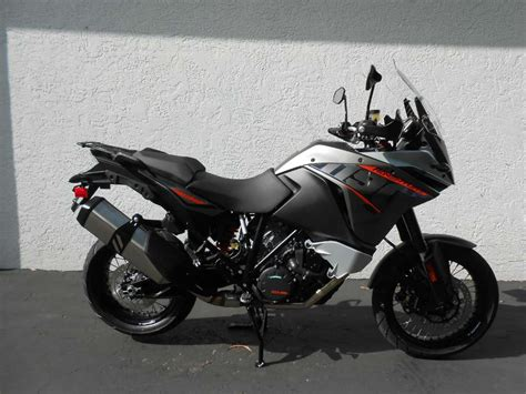 Ktm 1190 For Sale 207 Used Motorcycles From $ 395