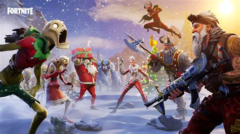 Fortnite Update 710 Adds 14 Days Of Challenges And Bug