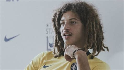 Ampadu reveals Chelsea dream as he aims to impress new ...
