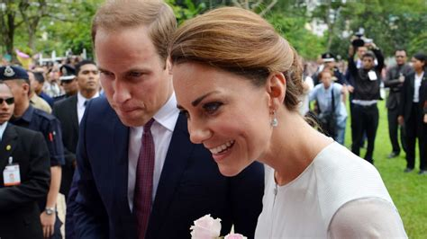Prince William and Kate Wife
