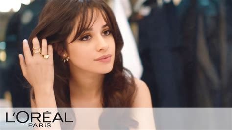 New Oreal Paris Elvive Comeback Commercial With Camila