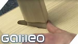 Ikea Schrauben Maße : stecken statt schrauben ikea revolutioniert den m bel aufbau galileo prosieben youtube ~ Orissabook.com Haus und Dekorationen