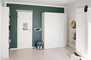 Kleiderschrank Kinder Ikea : schlichter kleiderschrank kinderzimmer f rs schulkind ~ Markanthonyermac.com Haus und Dekorationen