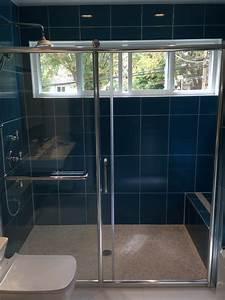 realisations renovations yves prevost et fils inc With porte d entrée alu avec salle de bain handicapé