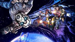 Borderlands The Pre Sequel Reviews Round Up All The