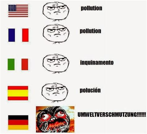German Words Meme - daily mind over mined