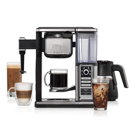 User manuals, guides and specifications for your ninja ce200 series coffee maker. Ninja Coffee Bar® System   Walmart Canada