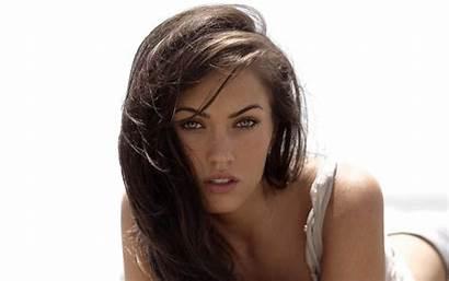 Megan Fox Celebrity Brunette Transformers Desktop Wallpapers