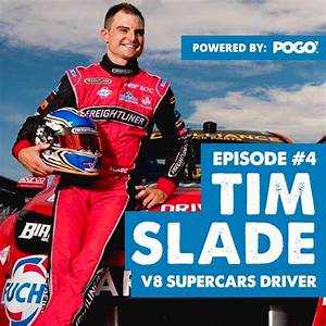 The Physical Performance Show: Tim Slade