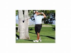 Men's golf runner-up at Santa Barbara tournament - Highlander