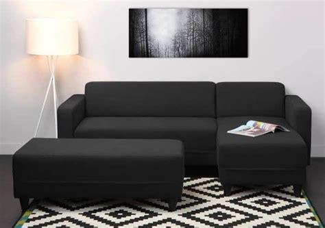 fabrication d un canapé cdiscount canapé d angle convertible banc à 169 99