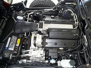 U0026quot 1993 Corvette Convertible Spotlight U0026quot
