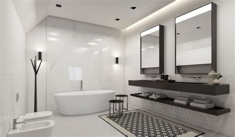 Lade A Pavimento by Penthouse Interior Designs Visualized