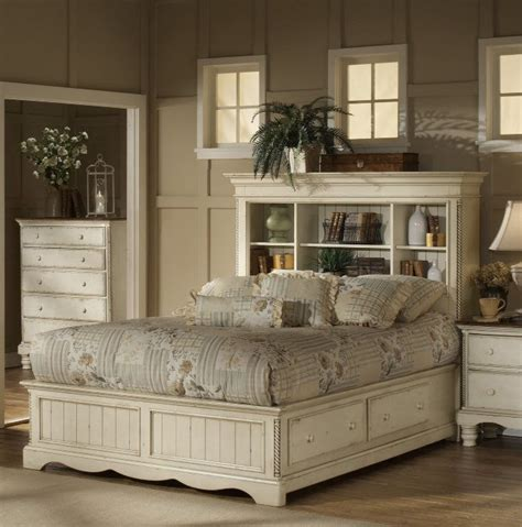 Buy Bookcase by Buy Hillsdale Wilshire Bookcase Storage Bed On Sale