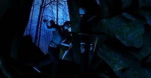 Jeff the Killer Vs. SlenderMan by calibur222 on DeviantArt