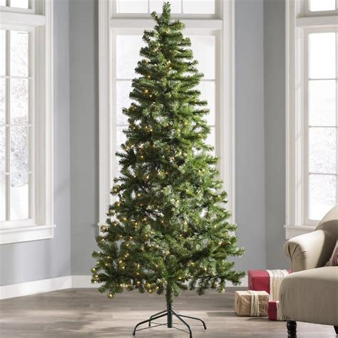 pre lit artificial christmas trees best deals cyber monday 2017 wayfair cyber monday sale up to 80 furniture home decor decorations more
