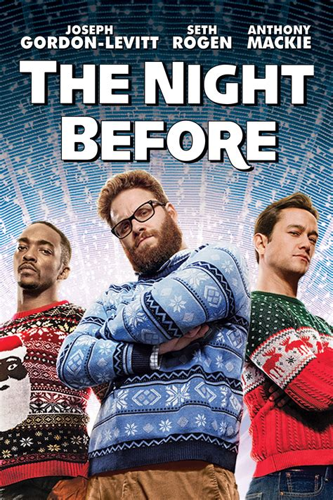 The Night Before