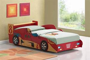 15 awesome car inspired bed designs for boys With designs of beds for teenagers