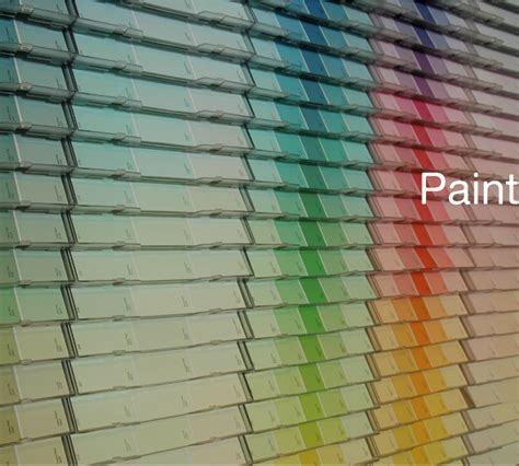 Ecohome Improvement ? Ecohome Improvement: Non toxic Paint