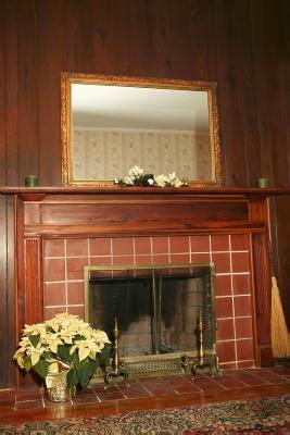high   fireplace mantel  ehow