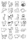 dreirad für kleinkinder malvorlage abbildungen f 195 188 r kleinkinder ausmalbild 20781 images