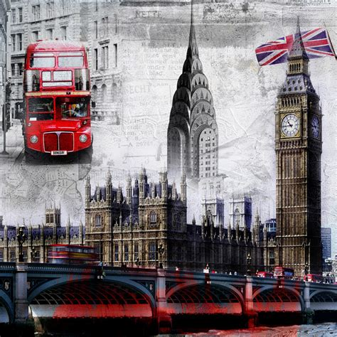 shipping european retro large mural wallpaper london