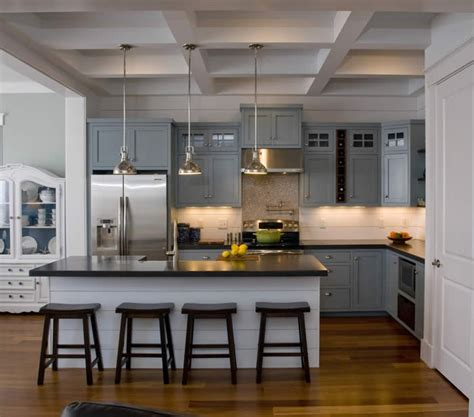 Shiplap Ceiling Kitchen by Shiplap Ceiling Kitchen Ideas