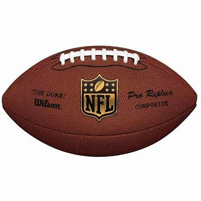 Football American Nfl Wilson Clear Duke Transparent