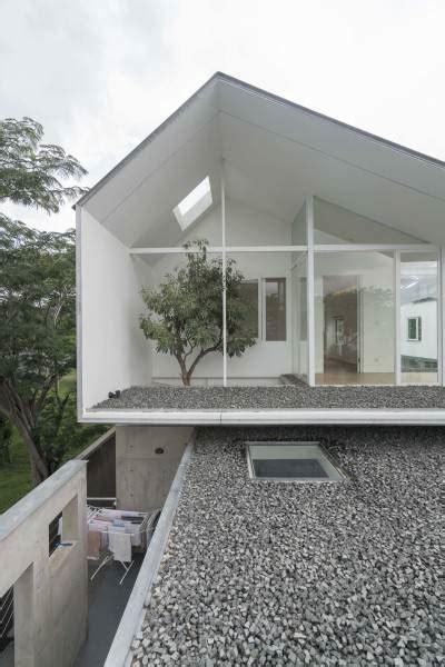project  house desain arsitek oleh antony liu ferry